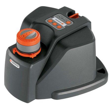 Дождеватель мобильный AquaContour Automatic Comfort (полив участков индивидуальной конфигурации до 350 м?)