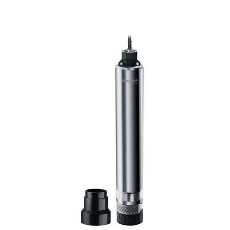 Насос для скважин 6000/5 inox Premium (обратный клапан)