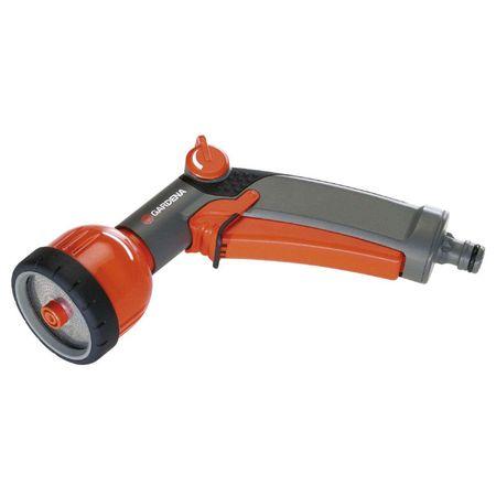 Пистолет-распылитель для полива Comfort (8102-29)