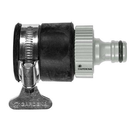 Штуцер без резьбы (14-17 мм)