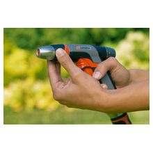 Пистолет-наконечник для полива металлический Premium