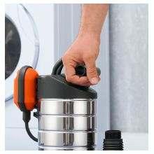 Насос дренажный для чистой воды 21000 inox Premium