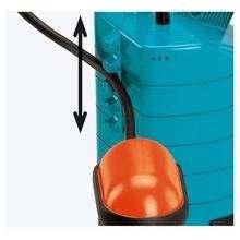 Насос дренажный для чистой воды 7000 Classic